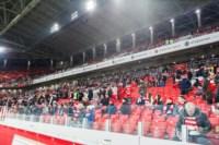 «Спартак»-«Арсенал». 9.11.2014, Фото: 12