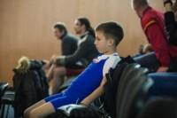 Юные тяжелоатлеты приняли участие в областных соревнованиях, Фото: 21