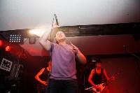 На рок-фестивале «Молотняк-2015» лучшей признана тульская группа Beta Decay, Фото: 101