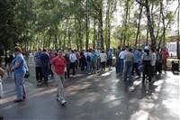 Субботник 01.06.2013, Фото: 1