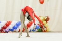 Художественная гимнастика. «Осенний вальс-2015»., Фото: 129