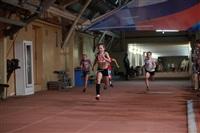 Соревнования по легкой атлетике. 9 января 2014, Фото: 23