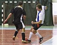 Лига Любителей Футбола, Фото: 3