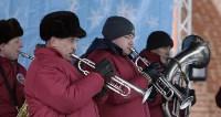Новогоднее представление в Тульском кремле, Фото: 11