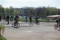 Большой велопробег. 1.05.2014, Фото: 8