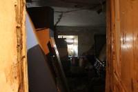 В Туле в аварийном памятнике архитектуры обнаружен «детский сад» для малышей мигрантов, Фото: 3