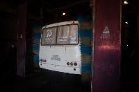 Как в Туле дезинфицируют маршрутки и автобусы, Фото: 29