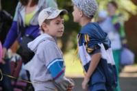 Праздник для переселенцев из Украины, Фото: 23