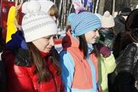 День студента в Центральном парке 25/01/2014, Фото: 54