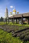 Осадные дворы в Тульском кремле: история, Фото: 13