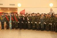 Присяга полицейских. 06.11.2014, Фото: 21