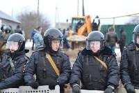 Спецоперация в Плеханово 17 марта 2016 года, Фото: 40