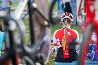 Открытое первенство Тульской области по велоспорту на треке, Фото: 29