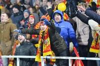 Арсенал - Томь: 1:2. 25 ноября 2015 года, Фото: 129