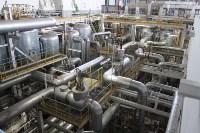 Ввод в эксплуатацию нового энергоблока Черепетской ГРЭС, Фото: 2