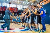 Баскетболисты «Новомосковска» поборются за звание лучших в России, Фото: 35