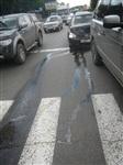 Аварии на Новомосковском шоссе. 13.06.2014, Фото: 19