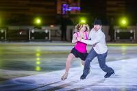 Оксана Домнина и Роман Костомаров в Туле, Фото: 84