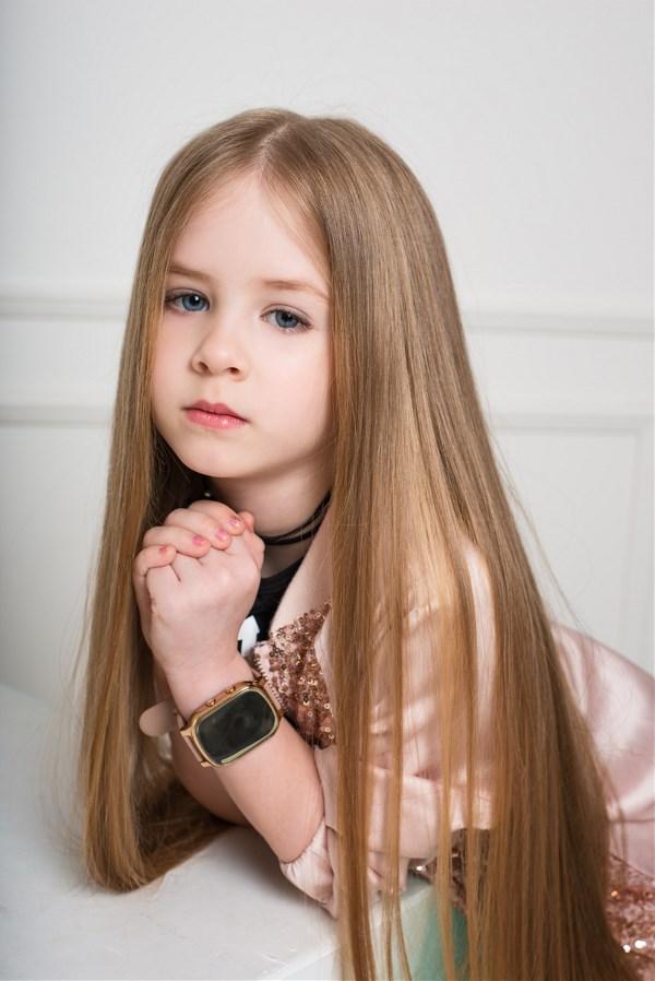 Арина Мишина, 5 лет. Фото Александра Сережкина.