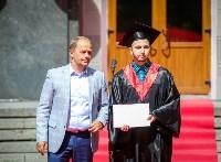 Магистры ТулГУ получили дипломы с отличием, Фото: 172