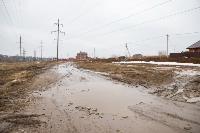 «Из-за строящегося нового микрорайона в Туле мы лишились дороги» – жители домов в Горелках, Фото: 8
