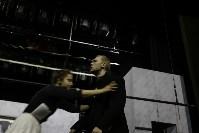 Репетиция в Тульском академическом театре драмы, Фото: 69