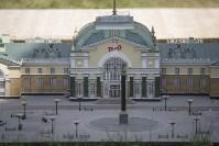 Россия в миниатюре: выставка в Царицыно, Фото: 14
