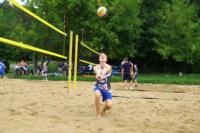 В Туле завершился сезон пляжного волейбола, Фото: 11