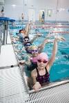 Синхронное плавание в Туле, Фото: 4