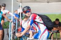 Открытое первенство Тульской области по велоспорту на треке, Фото: 15