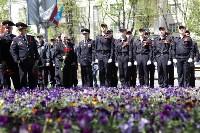 Молодые тульские полицейские приняли присягу, Фото: 26