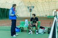 Андрей Кузнецов: тульский теннисист с московской пропиской, Фото: 10