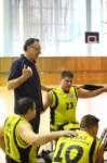 Чемпионат России по баскетболу на колясках в Алексине., Фото: 33