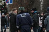 Операция «Пешеход». 20 декабря 2013, Фото: 5
