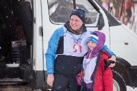 Яснополянская лыжня 2017, Фото: 176