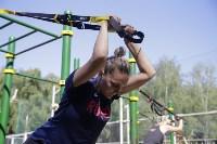 """Тренировка """"Тулицы"""" в парке, Фото: 54"""