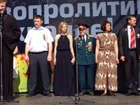 Митинг против насилия на Украине, Фото: 8