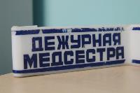 В Мясново развернули дополнительный коронавирусный госпиталь , Фото: 17
