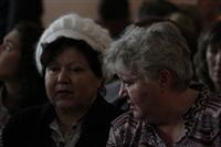 Визит Владимира Груздева в ПХ «Лазаревское». 13 февраля 2014, Фото: 22
