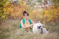 Золотая осень в Тульской области, Фото: 26