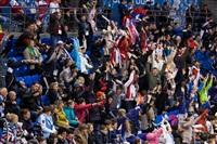 Женский хоккейный матч Канада-Финляндия. Зимняя Олимпиада в Сочи, Фото: 12