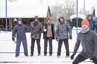 TulaOpen волейбол на снегу, Фото: 5