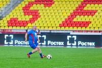 Игра легенд российского и тульского футбола, Фото: 36