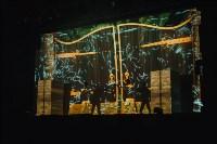 3D Mapping Show и фейерверк на площади Ленина. День города-2015, Фото: 6