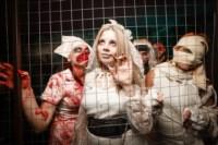 Хэллоуин-2014 в Премьере, Фото: 23