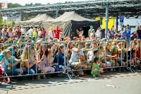 В Туле прошел фестиваль красок и летнего настроения, Фото: 156