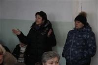 Встреча Губернатора с жителями МО Страховское, Фото: 7
