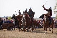 На Куликовом поле с размахом отметили 638-ю годовщину битвы, Фото: 118