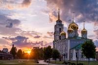 """Фотопроект """"Тула. Времена года"""", Фото: 111"""