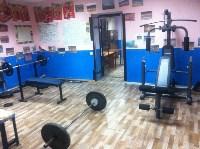 В Туле появится новый зал по общей физической подготовке, Фото: 2
